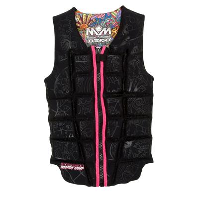 Liquid Force Melissa Comp Wakeboard Vest - Women's 2013