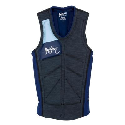 Liquid Force Cardigan Comp Wakeboard Vest - Women's 2013