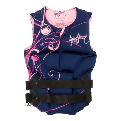 Liquid Force Melody CGA Wakeboard Vest - Women's 2013