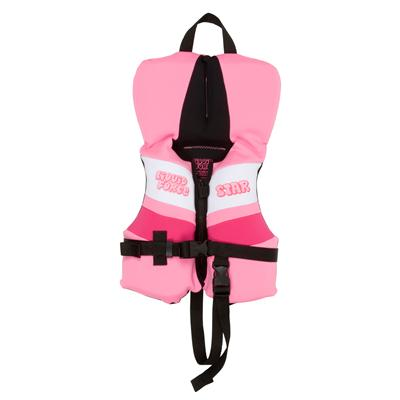 Liquid Force Star CGA Wakeboard Vest - Girl's 2013