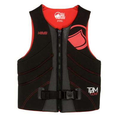 Liquid Force Team Comp Wakeboard Vest 2013