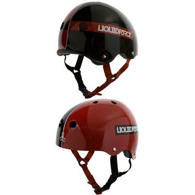 Liquid Force Flash Wakeboard Helmet 2013