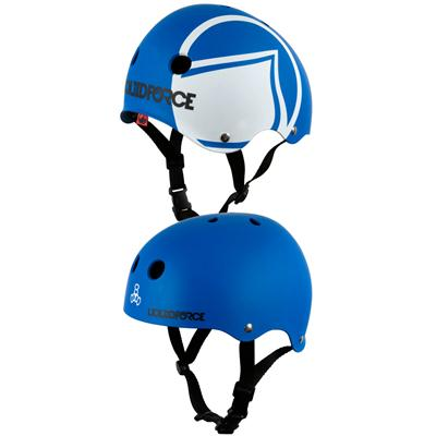 Liquid Force Icon Wakeboard Helmet 2013