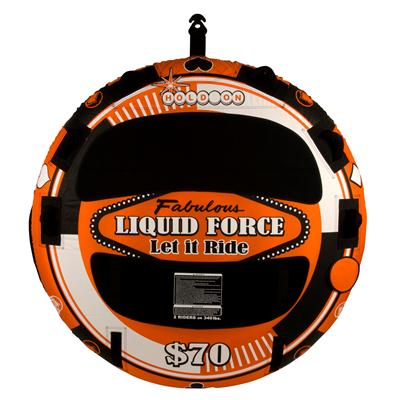 Liquid Force Let It Ride 70 Tube 2015