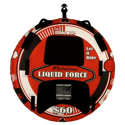 Liquid Force Let It Ride 60 Tube 2014