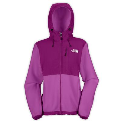 The North Face Denali Hoodie Jacket - Women's