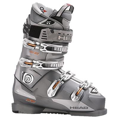Head S8 Heat Fit Ski Boots 2006
