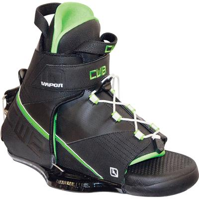 CWB Vapor Wakeboard Bindings 2013