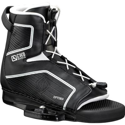 CWB Optima Wakeboard Bindings 2013
