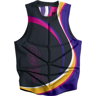 CWB Diamond Pullover Wakeboard Vest - Women's 2014