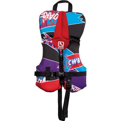 CWB Infant CGA Wakeboard Vest - Boy's 2014