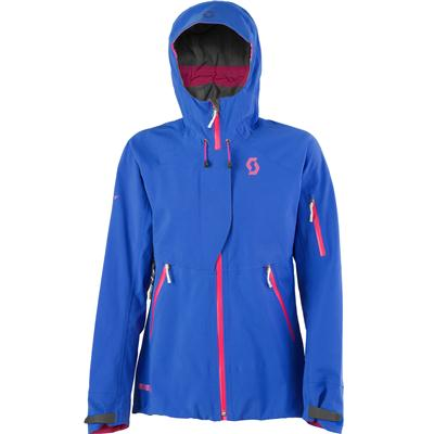 Scott Canyon Jacket - Women's