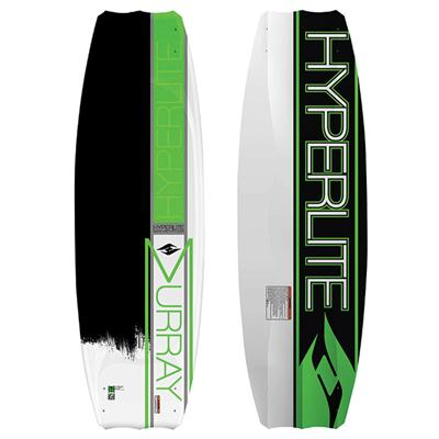 Hyperlite Murray Bio Wakeboard 2013