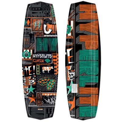 Hyperlite Clash Wakeboard 2013