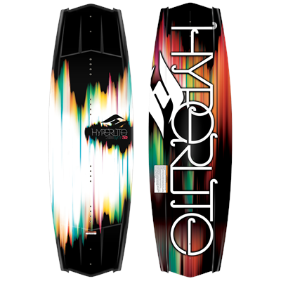 Hyperlite Syn Wakeboard - Women's 2013