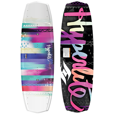 Hyperlite Jade Wakeboard - Women's 2013