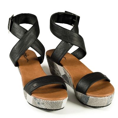 Volcom Fabulous Wedges - Women's