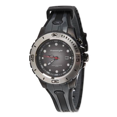 Freestyle Submersion PU Watch