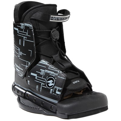 Hyperlite Frequency Wakeboard Bindings 2013