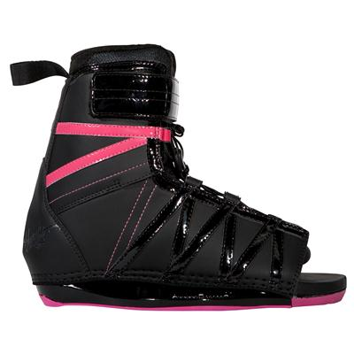 Hyperlite Syn Wakeboard Bindings - Women's 2013