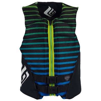 Hyperlite Catalyst Comp Wakeboard Vest 2013