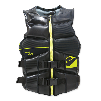 Hyperlite Team CGA Wakeboard Vest 2013