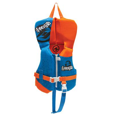 Hyperlite Boyz Toddler Wakeboard Vest - Boy's 2014