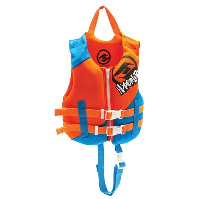 Hyperlite Boyz Child Wakeboard Vest - Boy's 2014