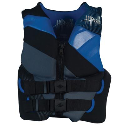 Hyperlite Boyz Youth Wakeboard Vest - Boy's 2014