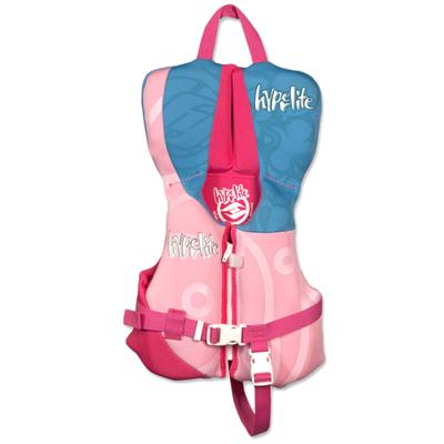 Hyperlite Girlz Toddler Wakeboard Vest - Girl's 2014