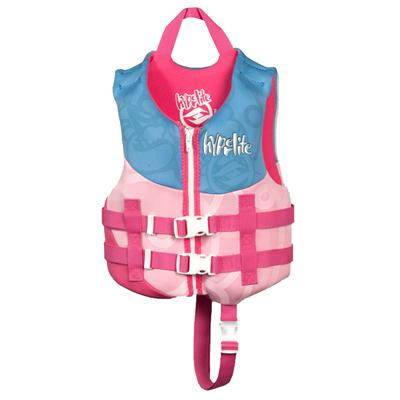 Hyperlite Girlz Child Wakeboard Vest - Girl's 2014