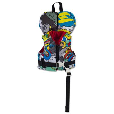Hyperlite Unite Toddler Wakeboard Vest - Kid's 2013