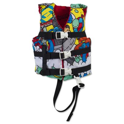 Hyperlite Unite Child Wakeboard Vest - Kid's 2014