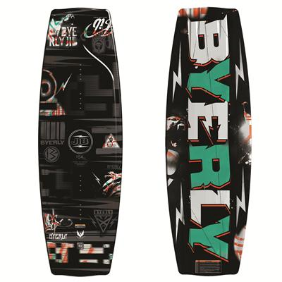 Byerly Wakeboards Jib Wakeboard 2013