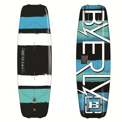 Byerly Wakeboards Monarch Wakeboard 2013