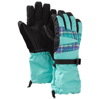 Burton Girls Gloves - Youth - Girl's
