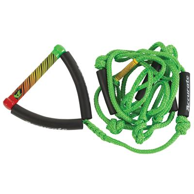 Accurate 20ft Surf Rope + Handle 2014