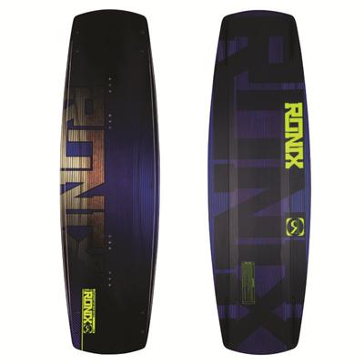 Ronix Code 22 Intelligent Wakeboard 2013