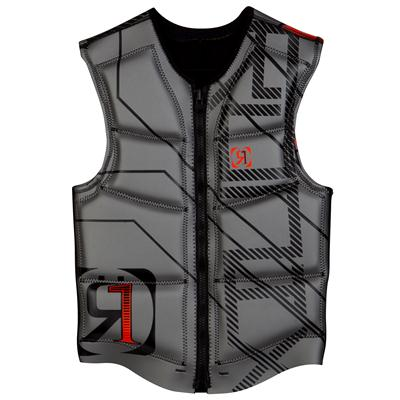 Ronix Parks Impact Wakeboard Vest 2013