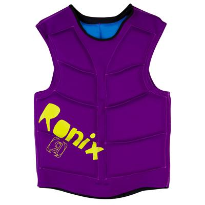Ronix Bill/William Reversible Impact Wakeboard Vest 2013