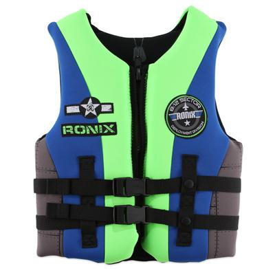 Ronix Vision CGA Wakeboard Vest - Boy's 2013