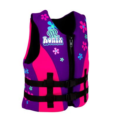 Ronix August CGA Wakeboard Vest - Girl's 2013