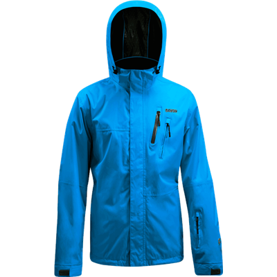 Orage Logan Insulated Jacket