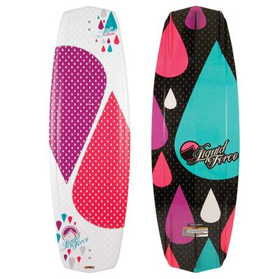 Liquid Force Jett Wakeboard - Women's 2013