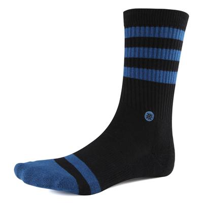 Stance Triple Threat Crew Socks