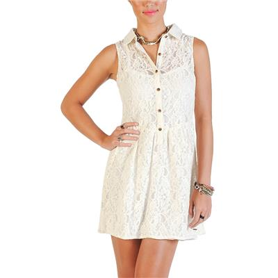 Volcom Not So Classic Dress - Women's