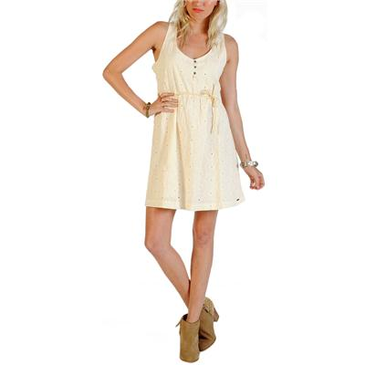 Volcom Wandering Eyes Dress - Women's