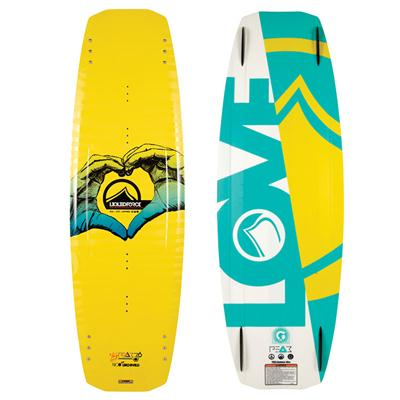 Liquid Force Peak Wakeboard 2013