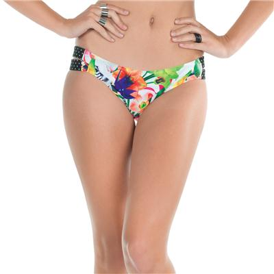 Volcom Tropical Trip Bikini Bottom - Women's