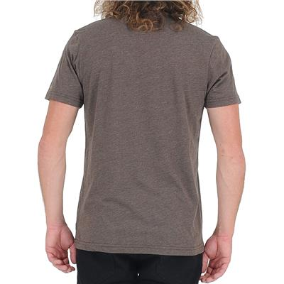 Volcom Solid Heather T Shirt